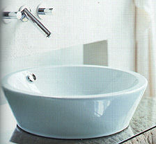 Duravit Architec Bathroom Sinks