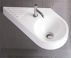 Duravit Architec Small Basins