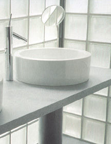 Duravit Architec Bathroom Basins