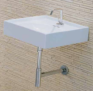 Art Ceram Piano Bathroom Sinks