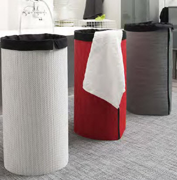 Regia 7639 Laundry Baskets