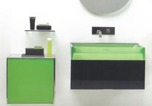 Glass Basins, Steel Sinks, Modern Bathrooms, Contemporary Bathrooms, Bathroom Sinks, Modern Bathroom Design, Interior Architecture, Interior Design, Designer Bathrooms, Bathroom Tiles, Bathroom Basins