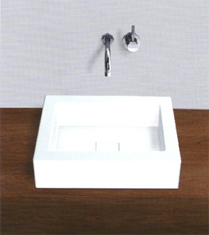 Alape AB Bathroom Basins