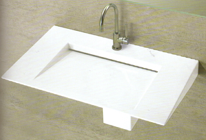 Alape Wt Rl Bathroom Basins