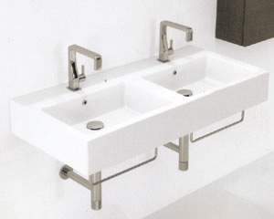Antonio Lupi Album Bathroom Sinks