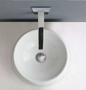 Althea Ceramica IN2 Bathroom Basins