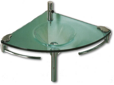 Regia 713909 Glass Sinks