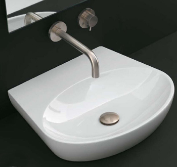 Axa H10 Bathroom Sinks