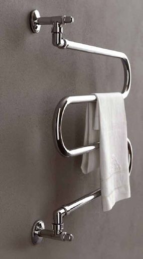 Bath&Bath Brent Heated Towel Rails