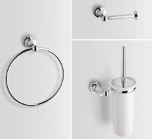 Bath&Bath Shining Bathroom Accessories