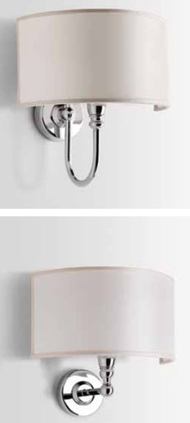 Bath&Bath Joule Bathroom Lights