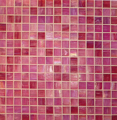Bisazza Marilyn Mosaic Tiles