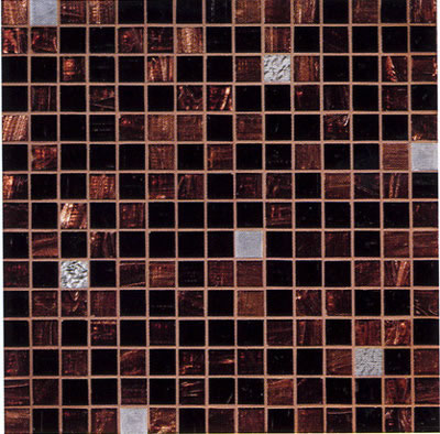 Bisazza Nefertiti Mosaic Tiles