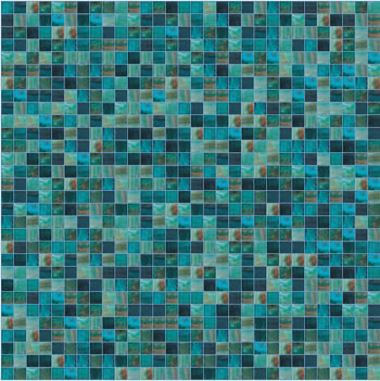 Bisazza Norma Mosaic Tiles