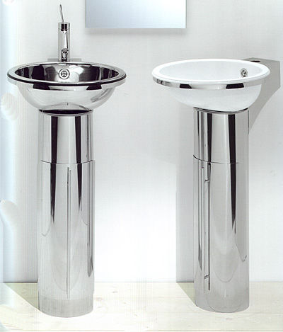 Triade Boccaporte Bathroom Sinks