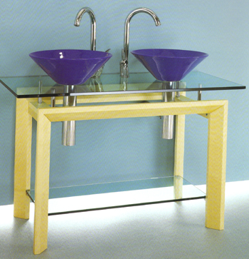 Bolan Teorema Bathroom Sinks