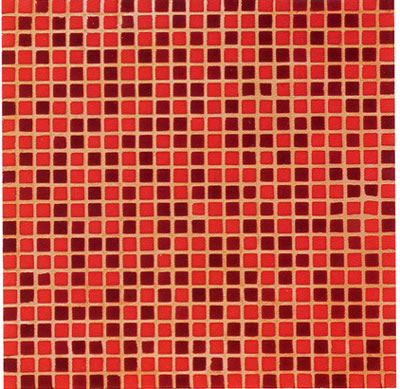 Bisazza Fuoco Mosaic Tiles