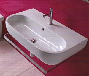 Catalano Sistema C3 Bathroom Basins