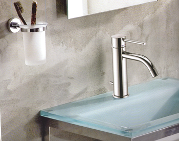 Lineabeta Canole Bathroom Taps