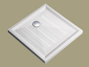 Catalano Versodoccia Shower Trays