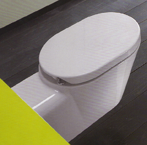 Catalano Verso Comfort Bathroom Toilets