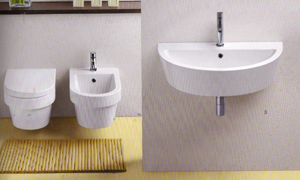 Catalano Sistema Kono Countertop Basins