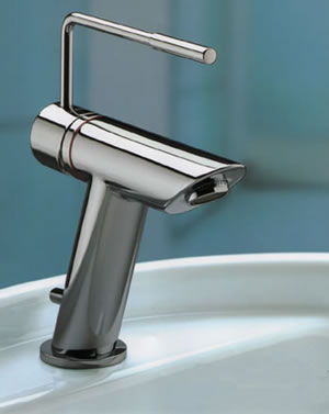 F.lli Frattini Cayen Bathroom Taps