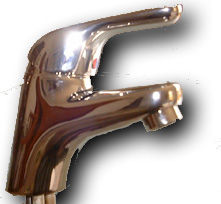 Ideal Standard Bathroom Taps