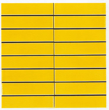Cerasarda Giallo Bathroom Tiles
