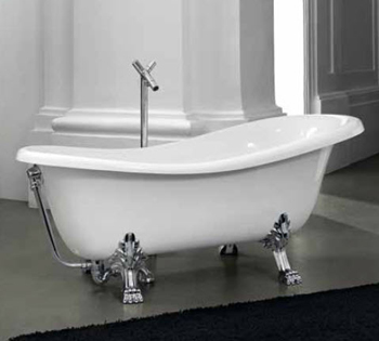 Art Ceram Heritage Freestanding Baths
