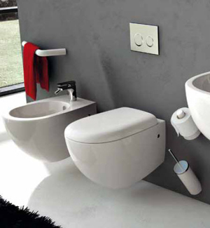 Art Ceram File Bathroom Toilets