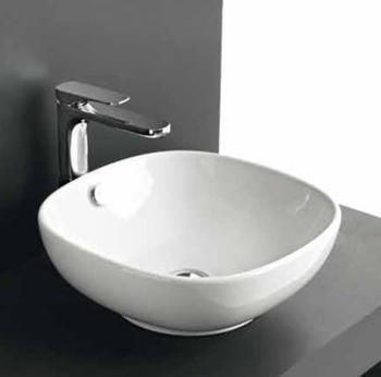 Art Ceram Nf Bathroom Basins