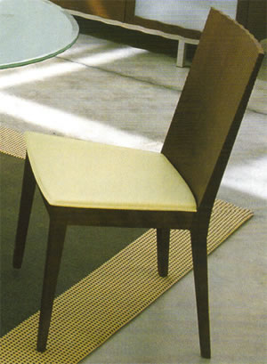 Calligaris Class Dining Chairs
