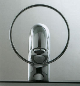 Fantini Copernico 1104 Bathroom Taps