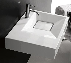 Vitruvit Dado Bathroom Sinks