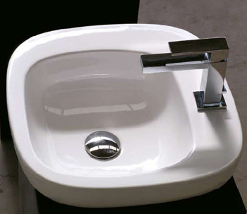 Modern Bathrooms, Designer Bathroom, Contemporary Bathrooms, Designer Basins, Bathroom Sinks, Modern Bathroom Design, Interior Architecture, Interior Design, Bathroom Tiles, Bathroom Basins, Contemporary Basins, Countertop Basins, Designer Bathrooms, Italian Bathrooms, Modern & Contemporary Bathroom