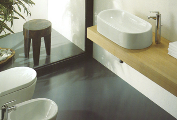 Designer Bathroom, Contemporary Bathrooms, Designer Basins, Bathroom Sinks, Modern Bathroom Design, Interior Architecture, Interior Design, Bathroom Tiles, Bathroom Basins, Contemporary Basins, Countertop Basins, Designer Bathrooms, Italian Bathrooms, Bathroom Sinks