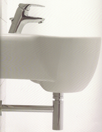 Ceramica Dolomite Zelig Bathroom Basins