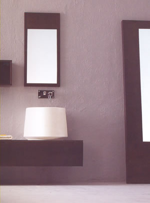 Ceramica Esedra Dom Bathroom Basins
