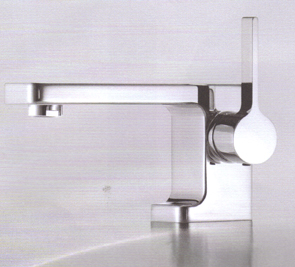 Dornbracht Lulu Bathroom Taps