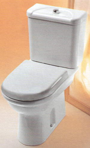 Ideal standard esedra toilet for Serie esedra ideal standard