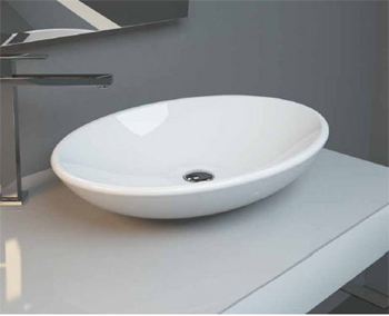Ceramica Esedra Fly Bathroom Basins