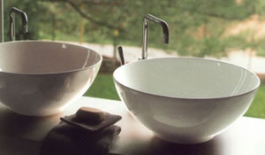 flavia :  sink wash basin bathroom contemporary