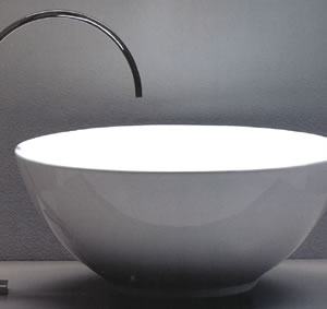 NIC Design Flavia Bathroom Basins