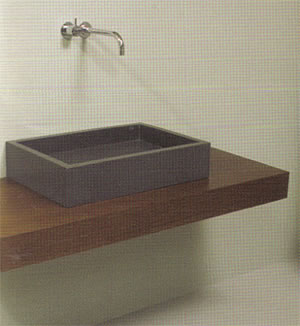 Rapsel Barcelona Bathroom Sinks