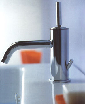 Gessi Fonte Bathroom Taps