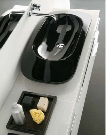 Master Ceramiche Forma Bathroom Basins