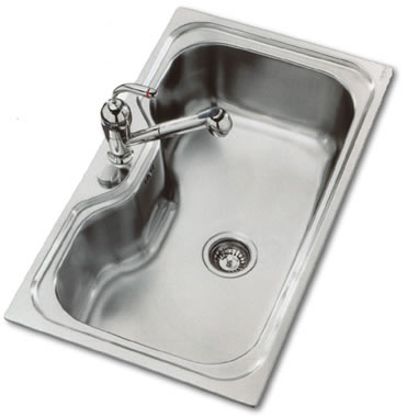 Franke Futuro Kitchen Sinks