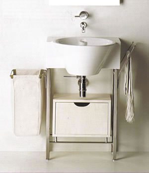 towels under sink can shut down your rental in Osceola and polk county florida