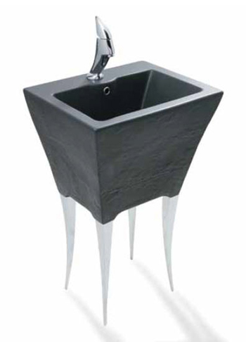 Master Ceramiche Unicum Bathroom Sinks